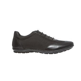 Geox U סמל B U74A5B01143C9999 אוניברסלי כל השנה גברים נעליים
