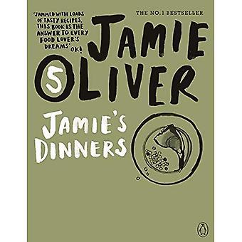 Jamies Abendessen