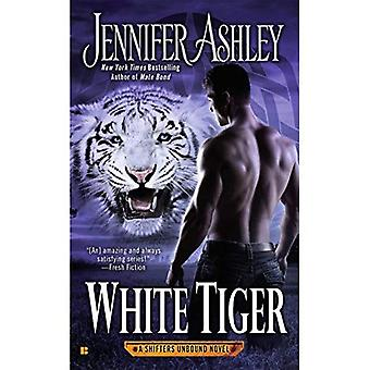 White Tiger : A Shifters Unbound Novel