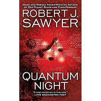 Nuit de Quantum