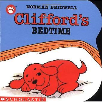 Clifford's bedtijd