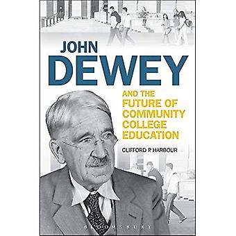 John Dewey og fremtiden for samfunn høyskoleutdannelse