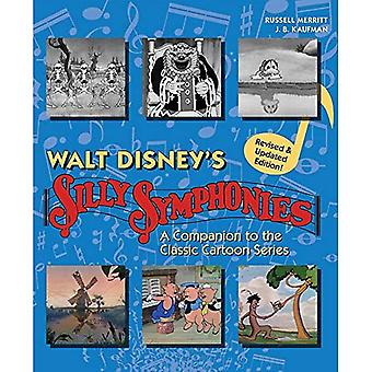 Walt Disney's Silly Symphonies (Disney Storybook)