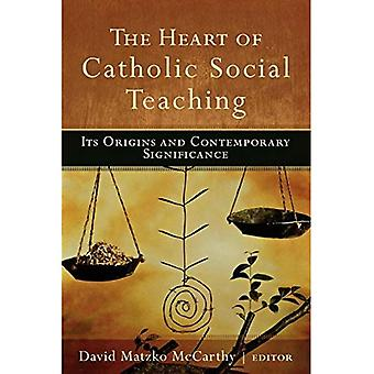 The Heart of Catholic Social Teaching: Its Origin and Contemporary Significance