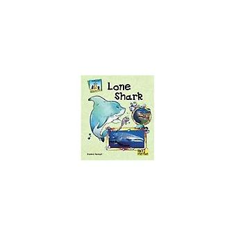 Lone Shark (Sandcastle: Fact & Fiction (Hardcover))