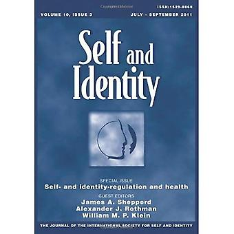 Salute e self - e identità-regolamento