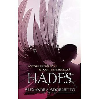Hades: Halo Series: Book 02