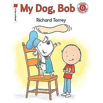 Il mio cane, Bob (Mi piace leggere libri)