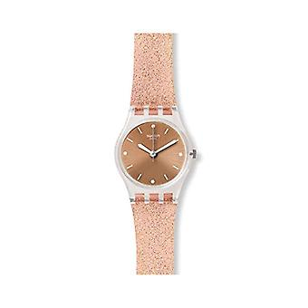 Swatch Quartz Analog woman with Silicone strap LK354D