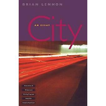 City by Lennon & Brian
