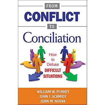 From Conflict to Conciliation - How to Defuse Difficult Situations by