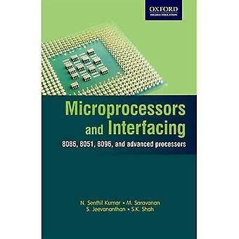 Microprocesseurs et interfaces