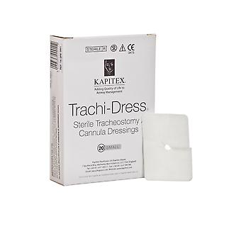 Trachi Tracheostomy Dressing Small 0001 20