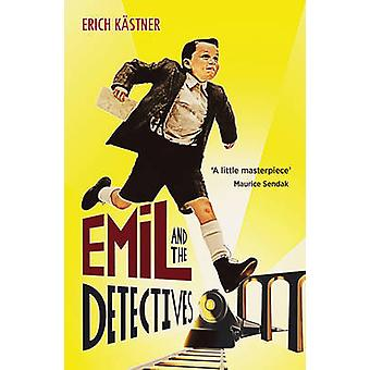 Emil og detektiver av Erich Kastner-Walter Trier-97800994131