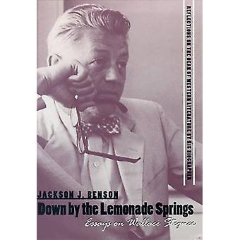 Down by the Lemonade Springs-essais sur Wallace Stegner par Jackson J.