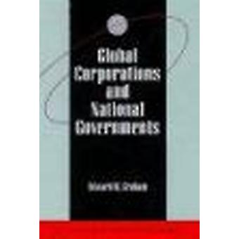 Globalization of Industry and National Government Book