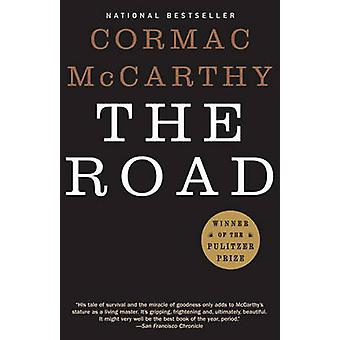 The Road by Cormac McCarthy - 9781417807437 Book