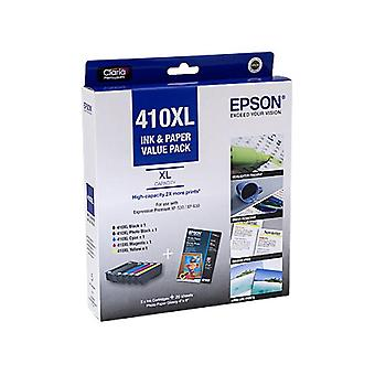 Epson 410 5 HY Ink Value Pack