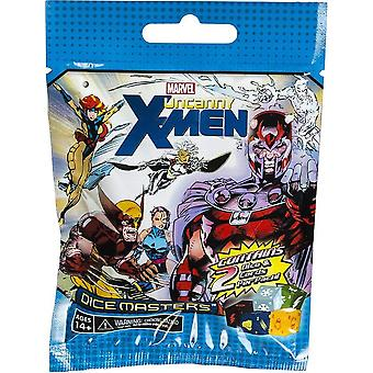 Marvel Dice Masters den uncanny X-men gravitation feed Pack