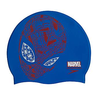 Junior Marvel Marvel Spiderman Print Cap