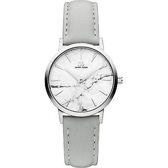 Design dinamarquês Mens Watch IV54Q1217 Shanghai