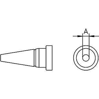 Weller LT-CS Soldering tip Round Tip size 3.2 mm Content 1 pc(s)