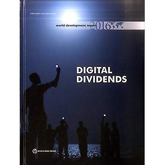 Weltentwicklungsbericht 2016: Digitale Dividende