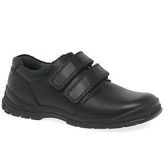 Startrite Ingenieur jungen Riptape Schuhe