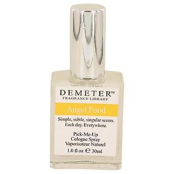 Demeter engel voedsel cologne spray door demeter 434708 30 ml