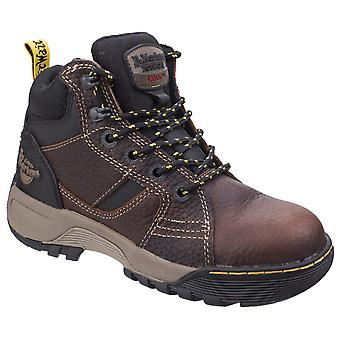 Dr Martens Unisex Grapple Mens Safety Boot