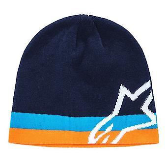 Alpinestars manșetă tricotate Beanie ~ corp Speedster bleumarin