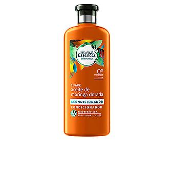 Herbal Bio Suave Acondicionador Detox 0% 400 Ml Unisex