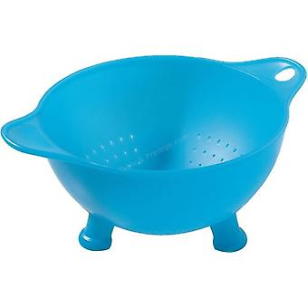 Alessi Drainer, Blue (Kitchen , Cookware , Others)
