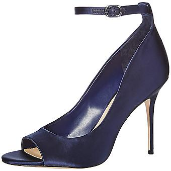Imagine Vince Camuto Women's RIELLY Pump, Inkwell Blue, 8.5 Medium US