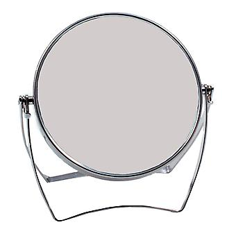 Sarome Free Standing Magnifed Travel Mirror