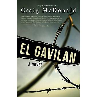 El Gavilan af Craig McDonald - 9781440531910 bog