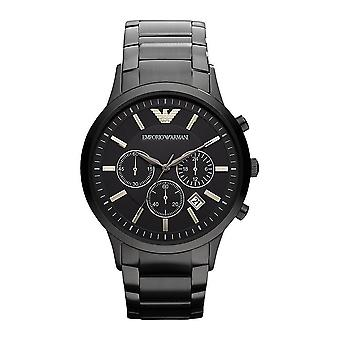 Emporio Armani Men's Chronograph Watch AR2453