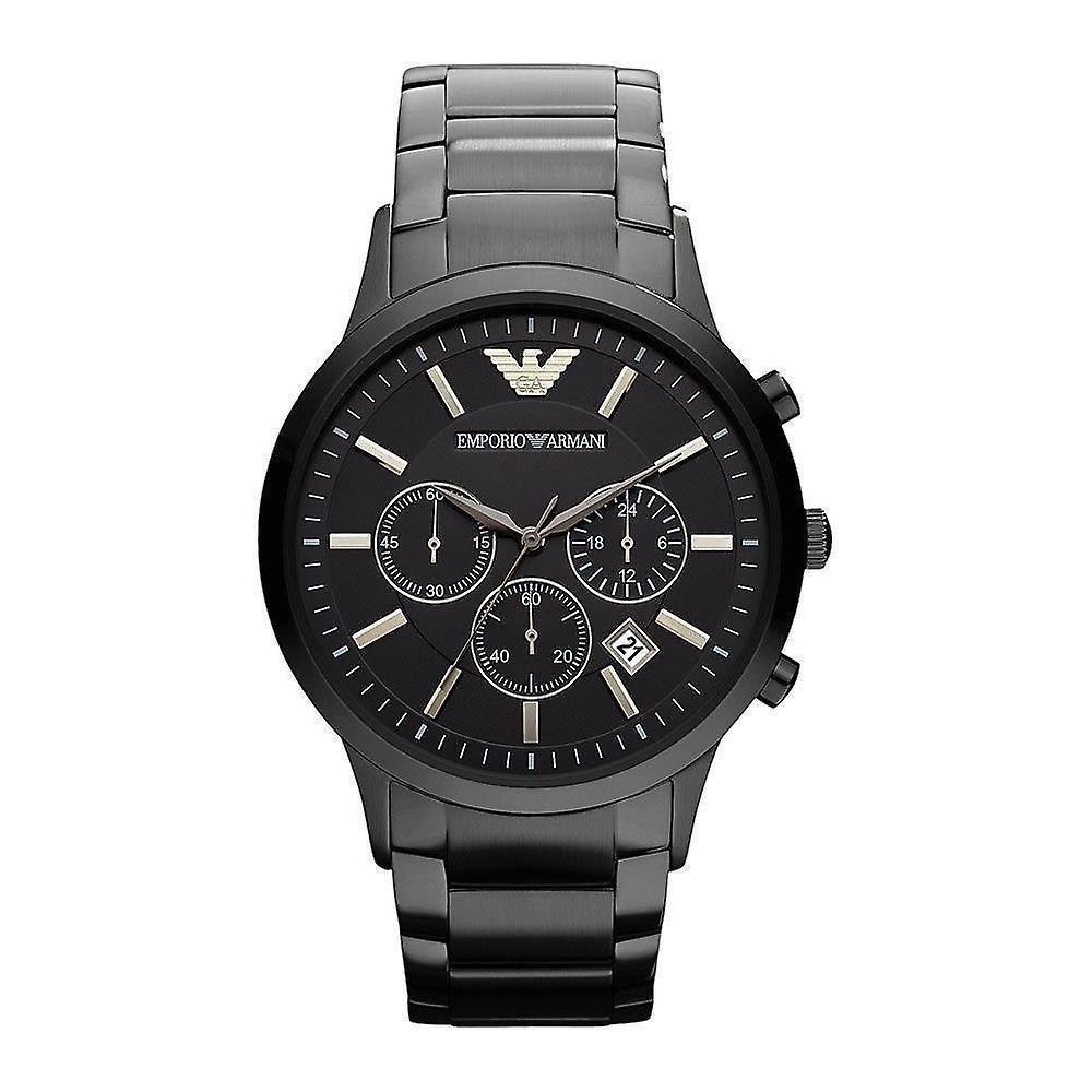 Emporio Armani mannen Chronograph horloge AR2453