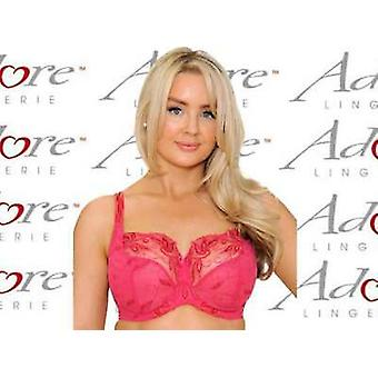 Adore Lingerie 'Passion' Underwired Bra