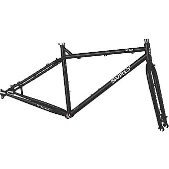 """Surly Pugsley Frame Only 14"""" X-Small"""
