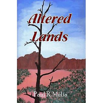ALTERED LANDS von Melia & Paul