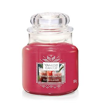 Yankee Candle Classic Petit Jar Pomegrante Gin Fizz 104g