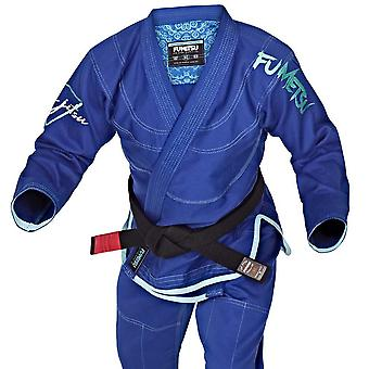 Fumetsu Elements Eau 450 BJJ Gi Bleu