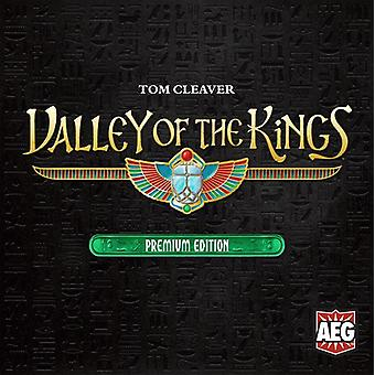 Valley of the Kings Premium Edition Kartenspiel