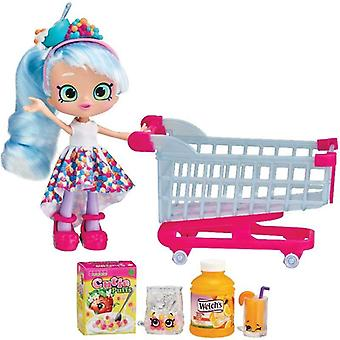 Shopkins Real Littles-Chrissy Puffs