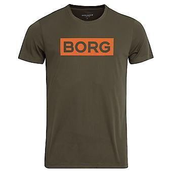 Bjorn Borg Herren Tee Atos T-Shirt