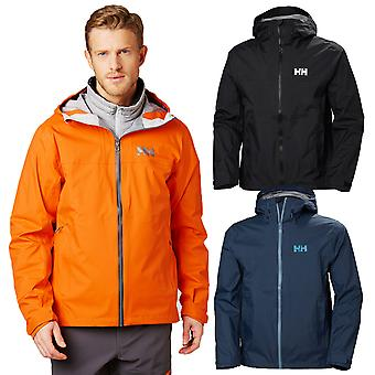 Helly Hansen Mens Vanir Slidr Veste imperméable à l'eau