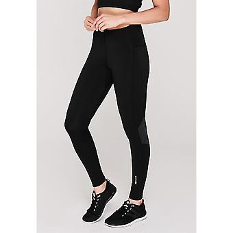 Sugoi Womens Midzero Zap Sports Training Long Tights Bottoms Pants