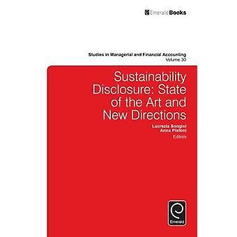Sustainability Disclosure by Lucrezia Songini