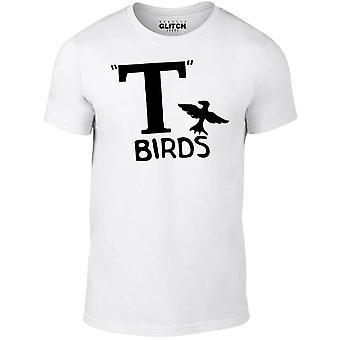 Män ' s t Birds t-shirt